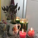 10 passos para fazer um spa em casa
