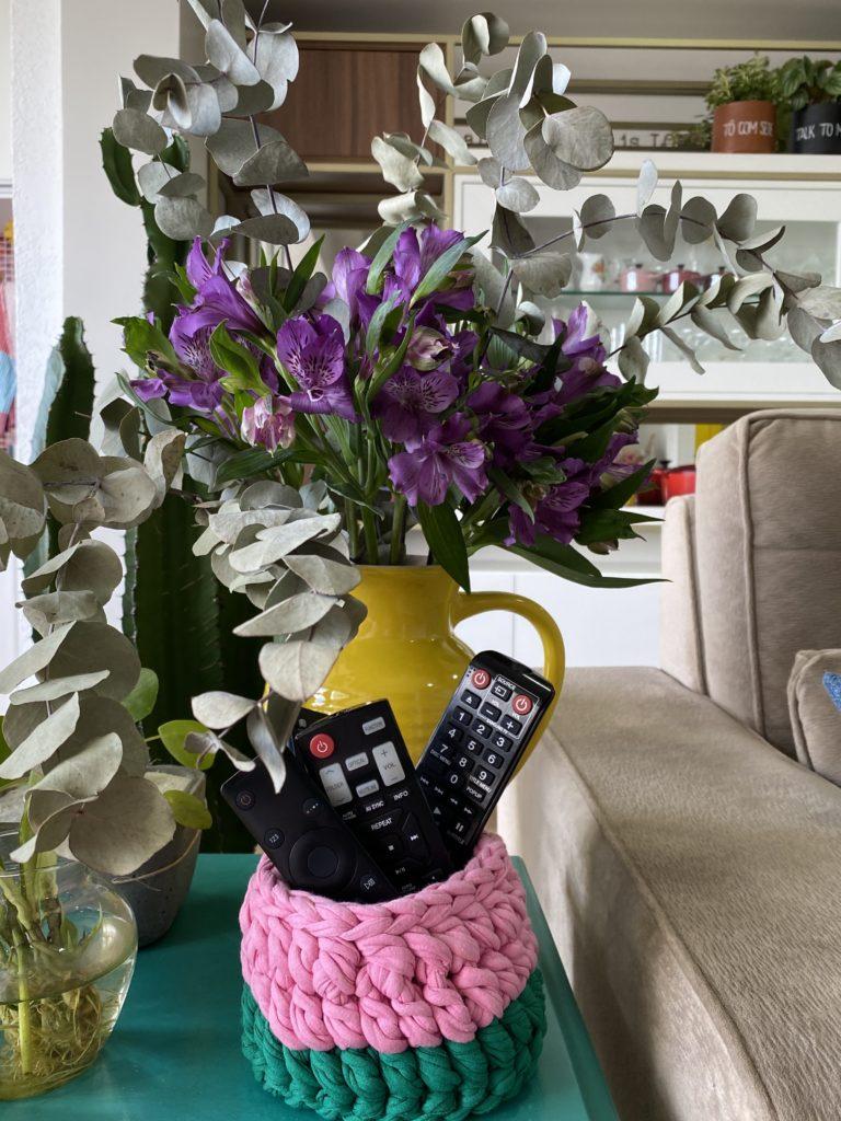 Como decorar a casa para o inverno com flores
