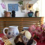 Brownie com brigadeiro e sorvete: servidos?