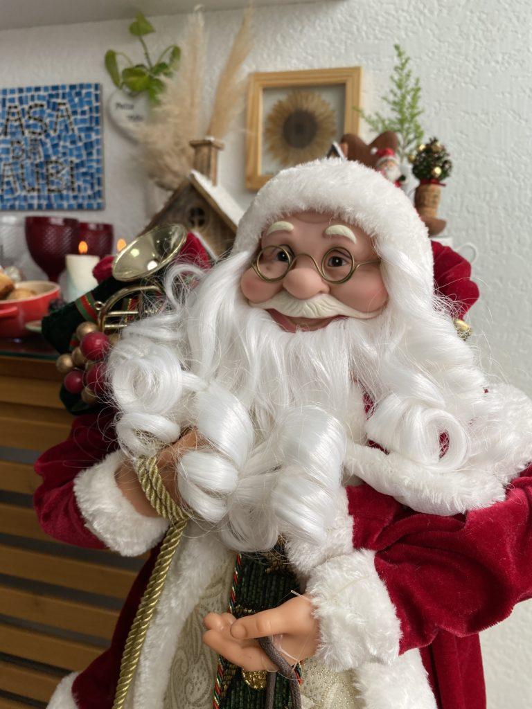 Hohoho feliz natal